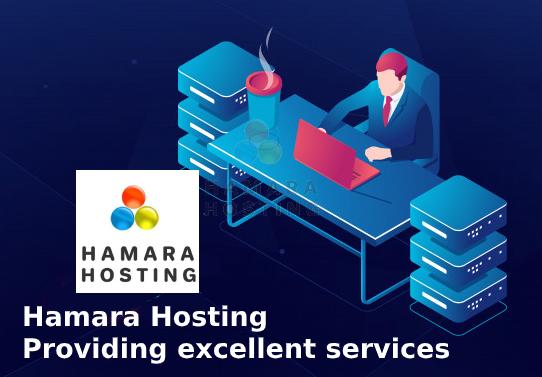 Hamara Hosting Providing excellent services