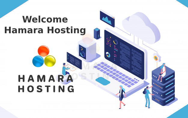 Welcome Hamara Hosting