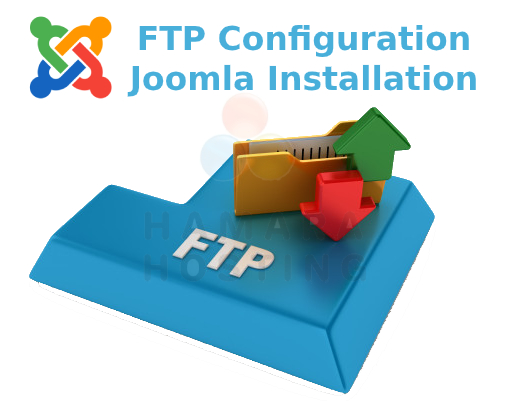 FTP Configuration Joomla Installation