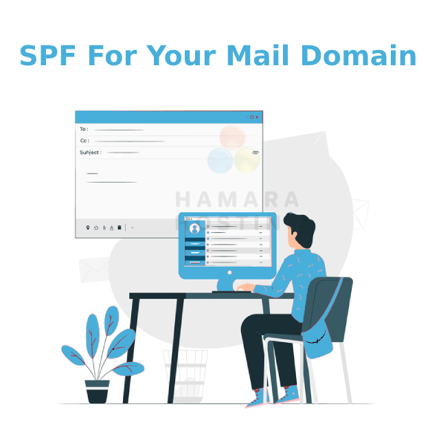 SPF for your mail domain