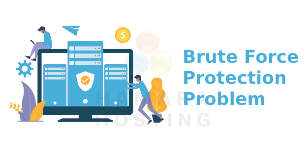 Brute Force Protection Problem