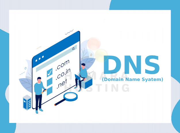 DNS (Domain Name Syatem)