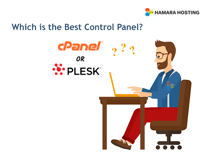 Plesk / cPanel which is the best Web Hosting Control Panel?