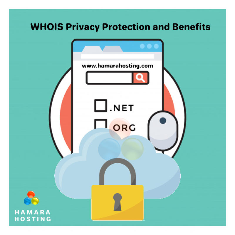 What is WHOIS Privacy Protection and how does it help you?
