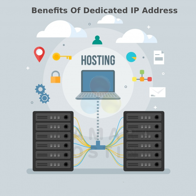 Benefits of Dedicated IP address