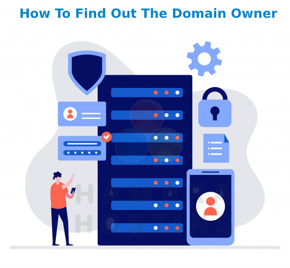 How to Find Out the Domain Owner